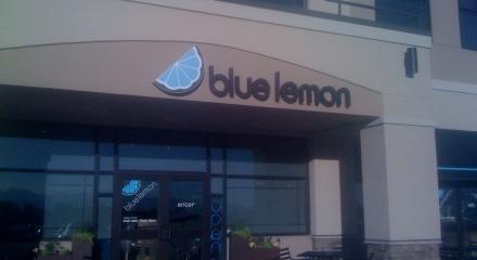 Blue Lemon